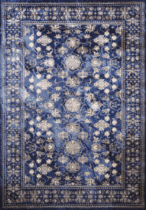 United Weavers - Mirage Rug Collection -AUSTRALIS MIDNIGHT (1810-20168)