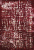 United Weavers - Mirage Rug Collection -SPOLIGHT GARNET (1810-20435)