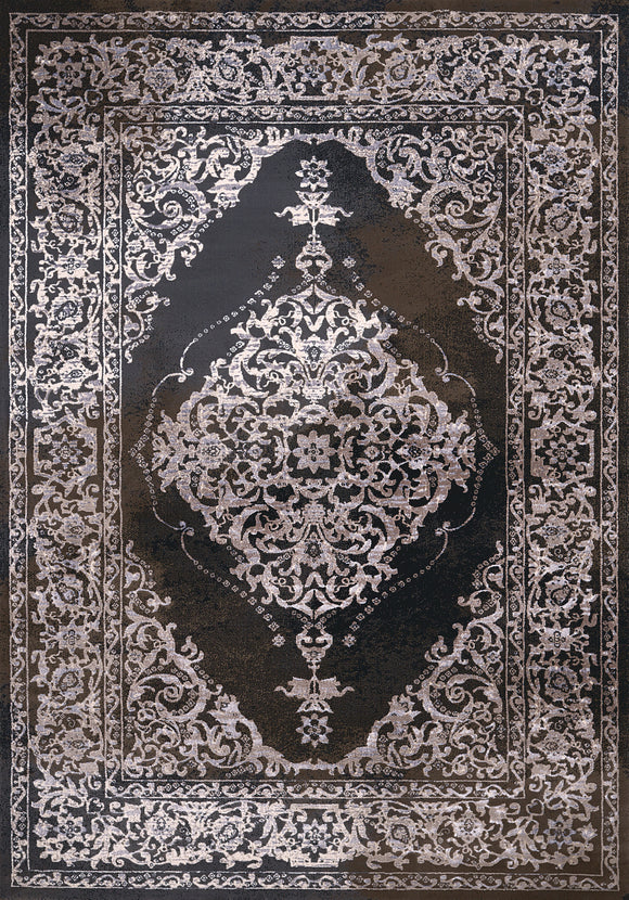 United Weavers - Mirage Rug Collection -PERSIA DARK TAUPE (1810-20596)