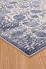 United Weavers - Dais Rug Collection - ROUSSEAU BLUEBERRY (1820-30062)