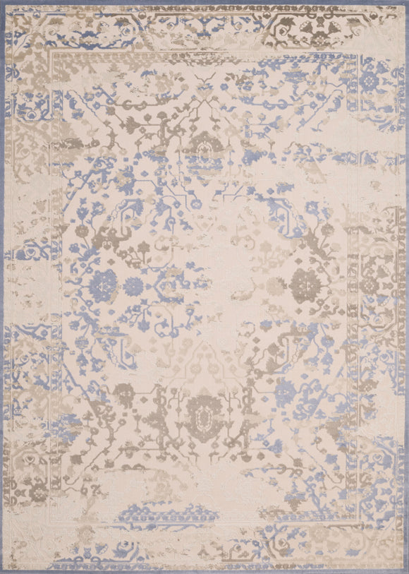 United Weavers - Dais Rug Collection -  NIRVANA NEUTRAL (1820-30395)