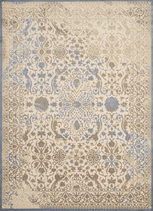 United Weavers - Dais Rug Collection -  CONNOISSEUR TAUPE (1820-30494)