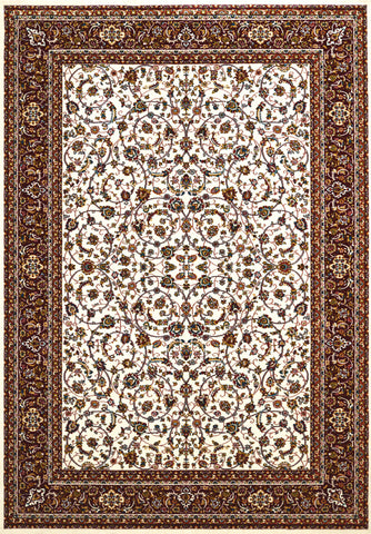 United Weavers - Antiquities Rug Collection -  ISPHAHAN IVORY (1900-01415)