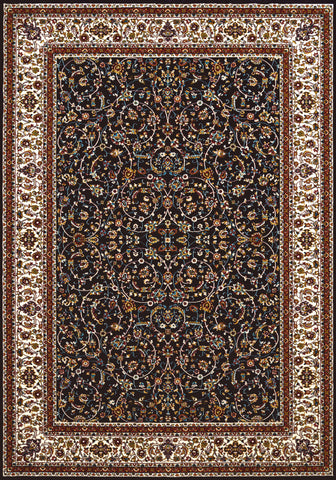 United Weavers - Antiquities Rug Collection -  ISPHAHAN NAVY (1900-01464)