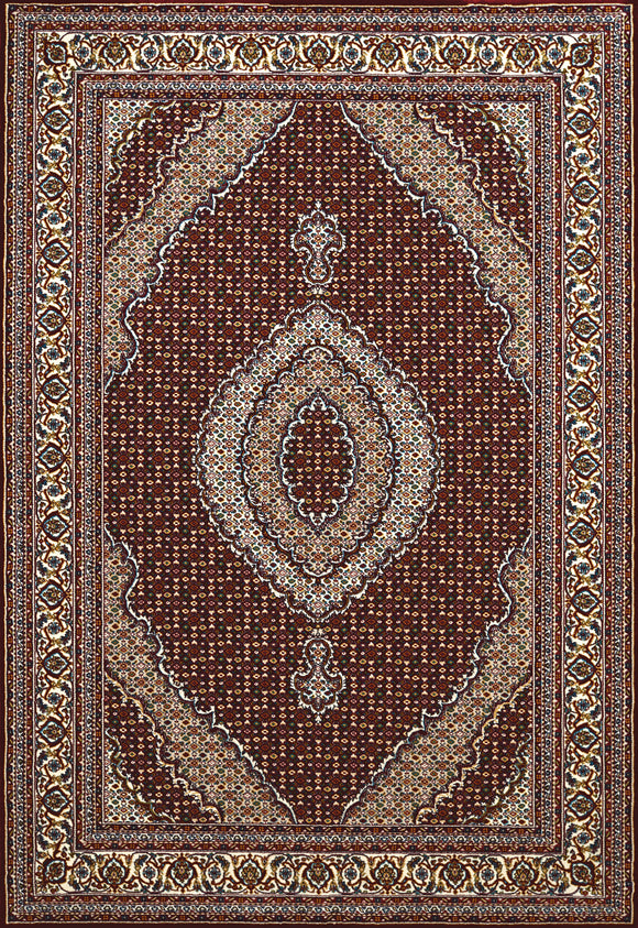 United Weavers - Antiquities Rug Collection -  KASHAN RUBY (1900-01539)