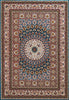 United Weavers - Antiquities Rug Collection -  JAIPUR CERULEAN (1900-01662)