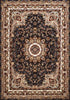 United Weavers - Antiquities Rug Collection - SARABAND NAVY (1900-01864)