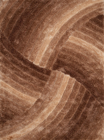 United Weavers - Finesse Rug Collection - TOURBILLION BEIGE (2100-20126)