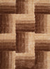 United Weavers - Finesse Rug Collection - FLAGSTONE BEIGE (2100-20326)