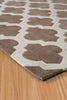 United Weavers - Seattle Rug Collection -  QUADS TAUPE (2200-10194)