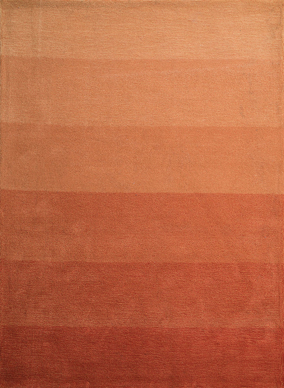 United Weavers - Seattle Rug Collection -  SHADES ORANGE (2200-10285)