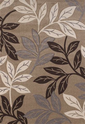 United Weavers - Townshend Rug Collection - FREESTYLE BEIGE (401-00526)