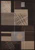 United Weavers - Townshend Rug Collection -TOUCHE BLACK (401-01470)