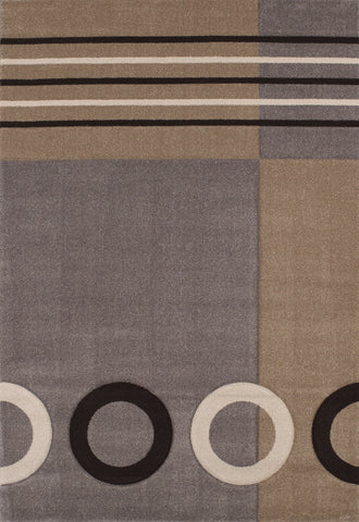 United Weavers - Townshend Rug Collection -TOMMY GREY (401-01672)