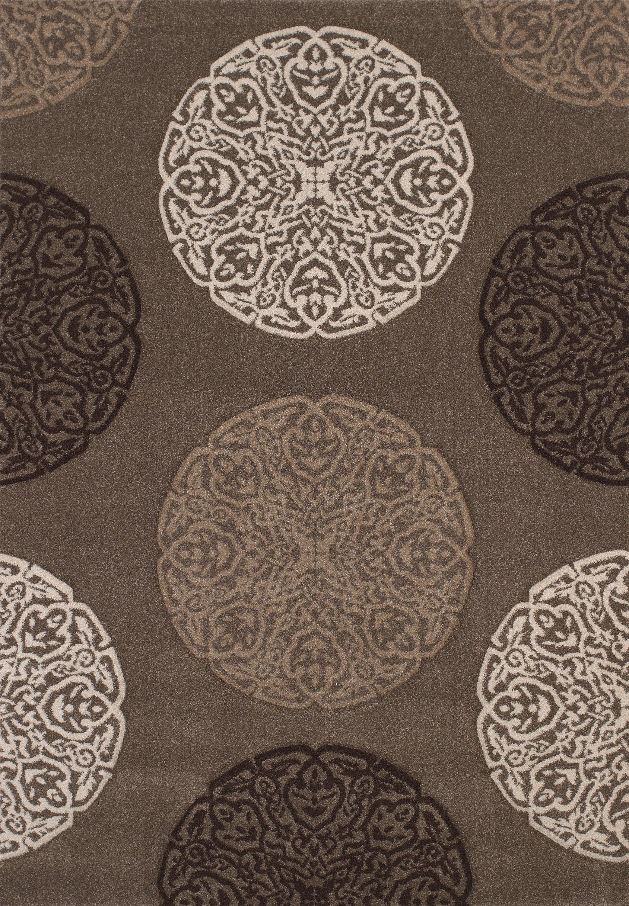 United Weavers - Townshend Rug Collection -GAZE STONE (401-01979)