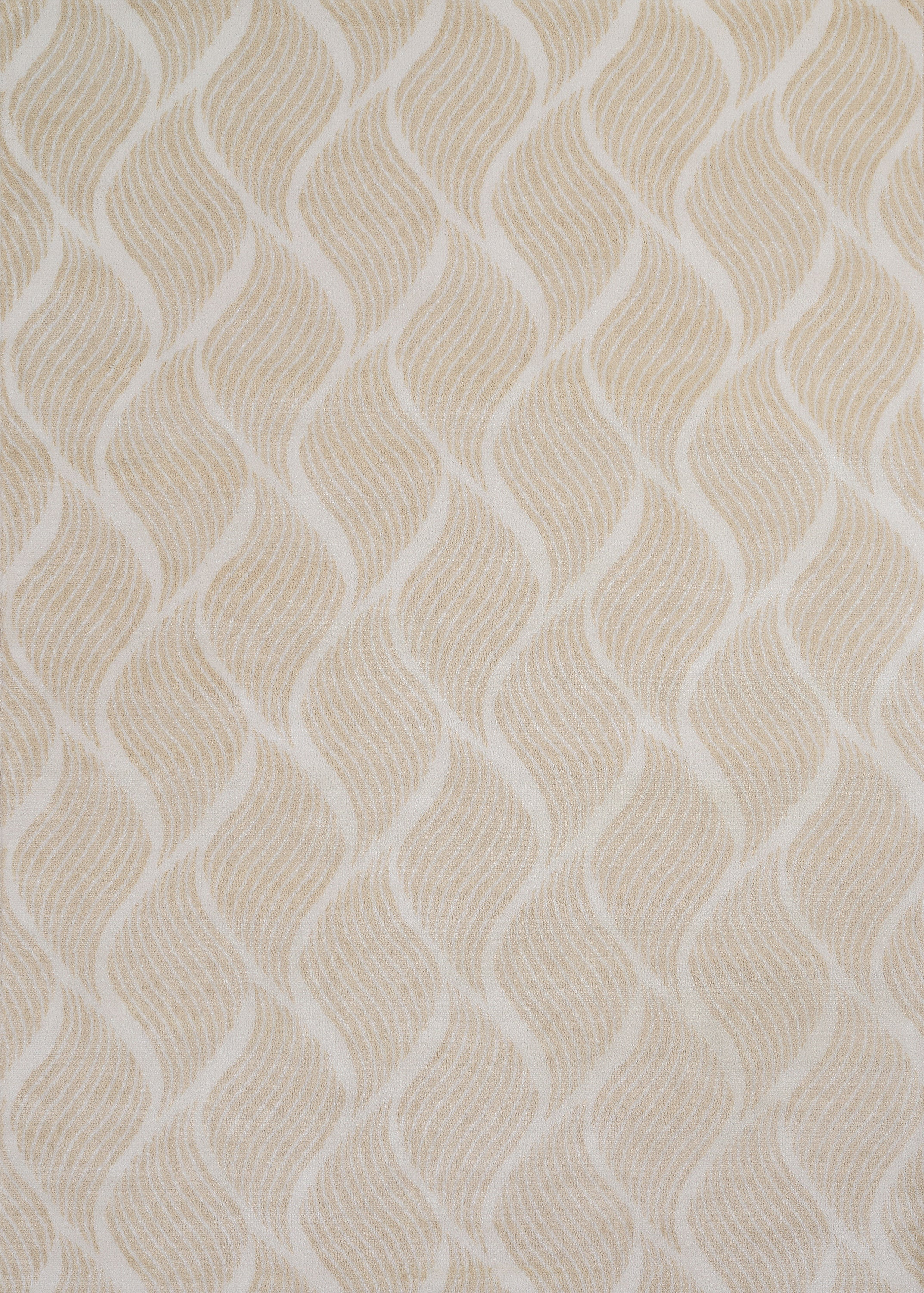 United Weavers - Nouveau Rug Collection -  SASSOON BONE (421-10101)
