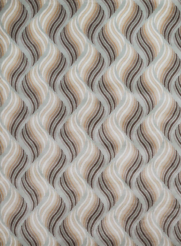 United Weavers - Nouveau Rug Collection -  SASSOON  SEAFOAM (421 10141)