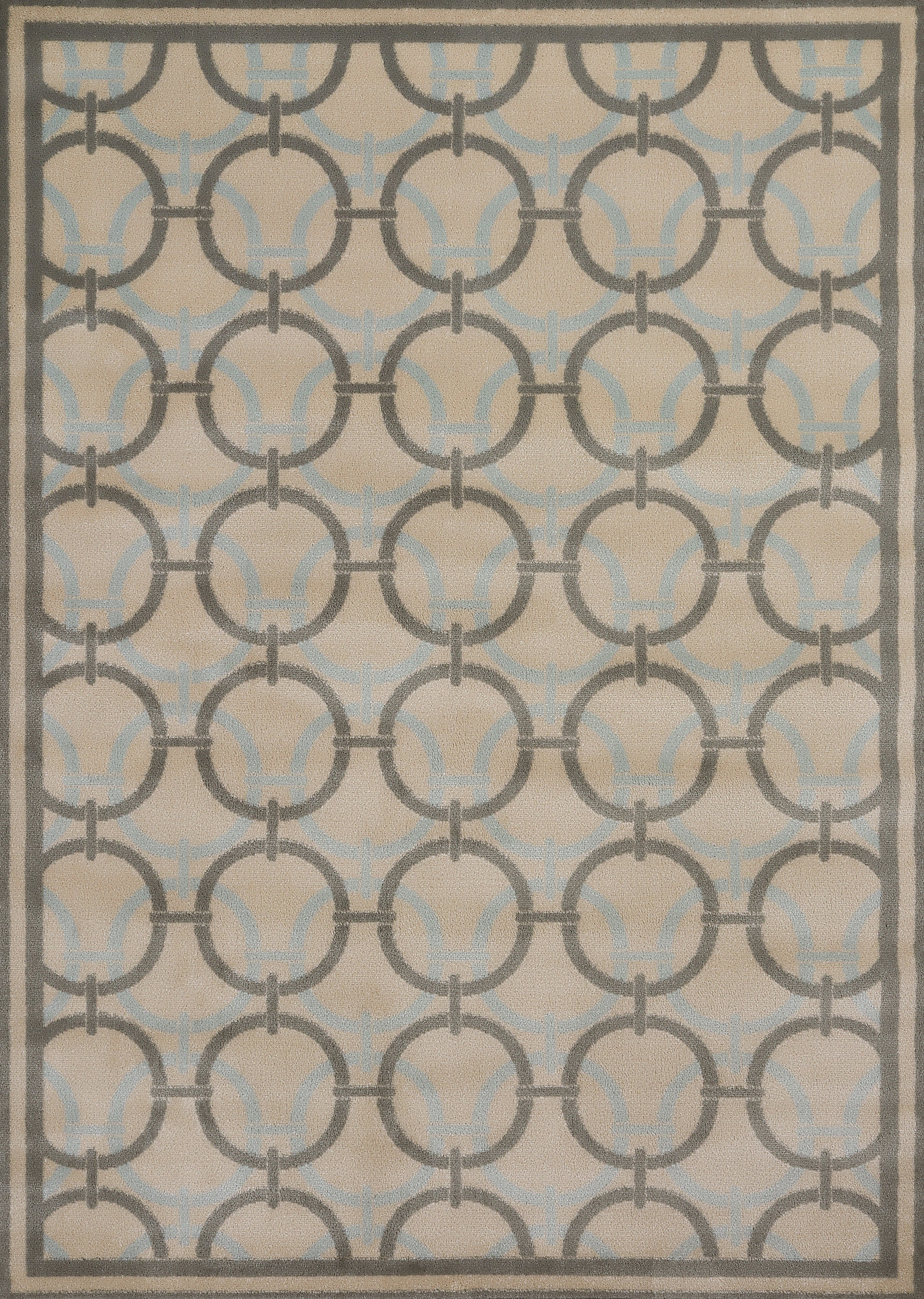 United Weavers - Nouveau Rug Collection -  PORTICO SAGE (421 10447)