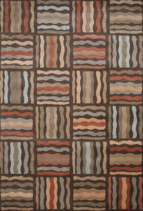 United Weavers - Nouveau Rug Collection - PABLO MULTII (421 10975)