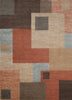 United Weavers - Nouveau Rug Collection - SUBURBAN BLOCK (421 11075)