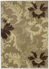 United Weavers - Contours Rug Collection - ORLEANS BEIGE (510-21126)