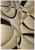 United Weavers - Contours Rug Collection - LA-CHIC BEIGE (510-21326)