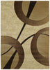 United Weavers - Contours Rug Collection - ZAGA BEIGE (510-22026)