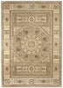 United Weavers - Contours Rug Collection - CAMRYN BEIGE (510-23726)
