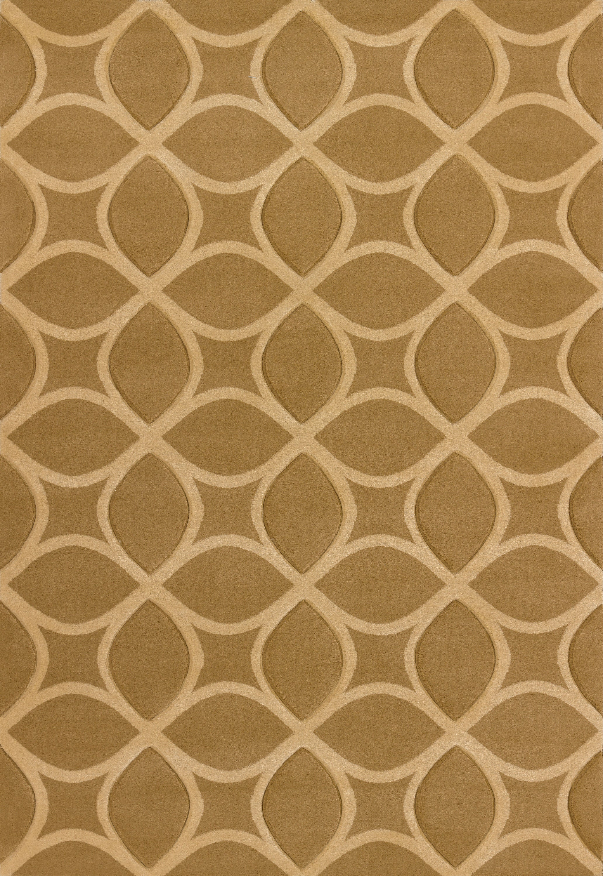 United Weavers - Contours Rug Collection - ISOMER BEIGE (510-28926)