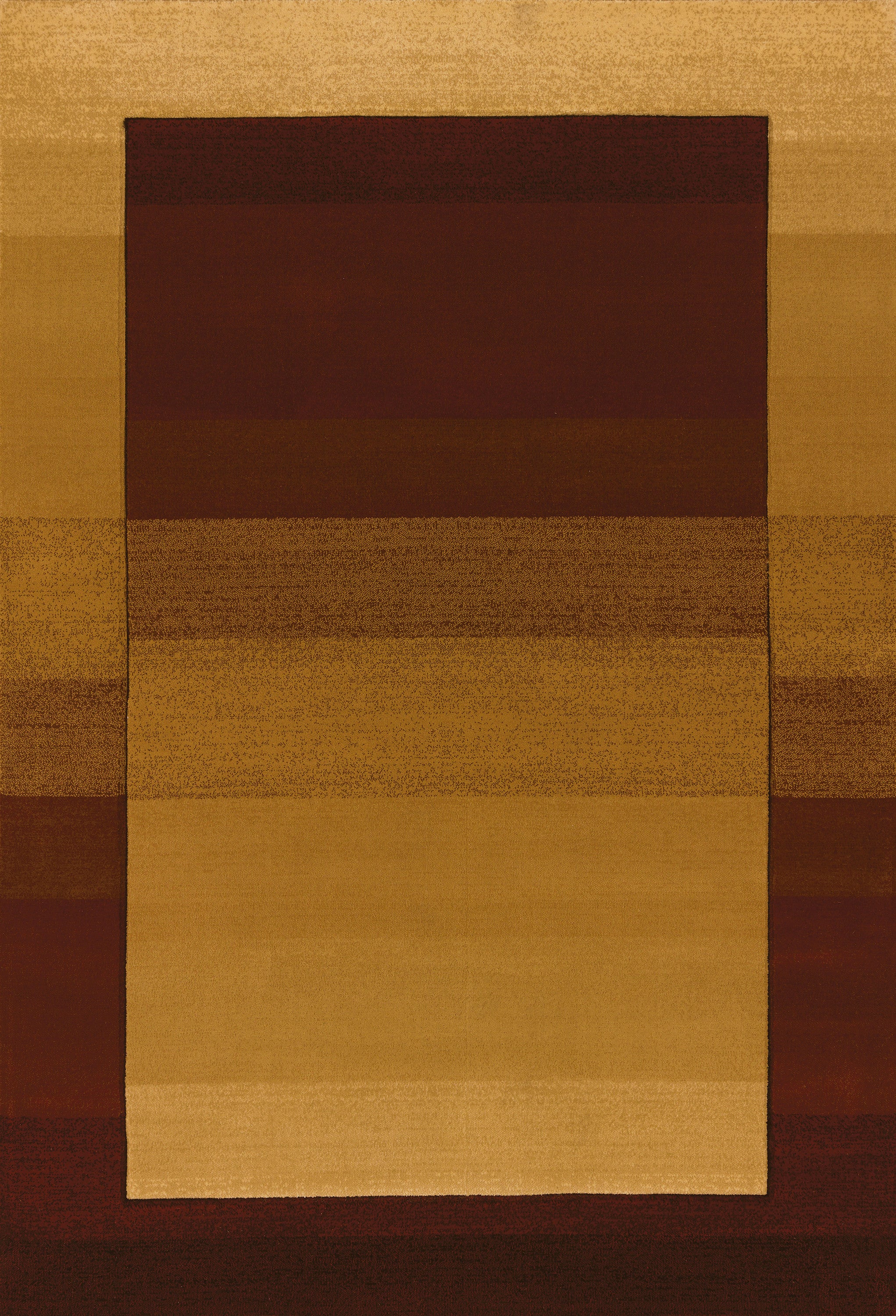 United Weavers - Contours Rug Collection - HARMON BURGUNDY (510-29034)