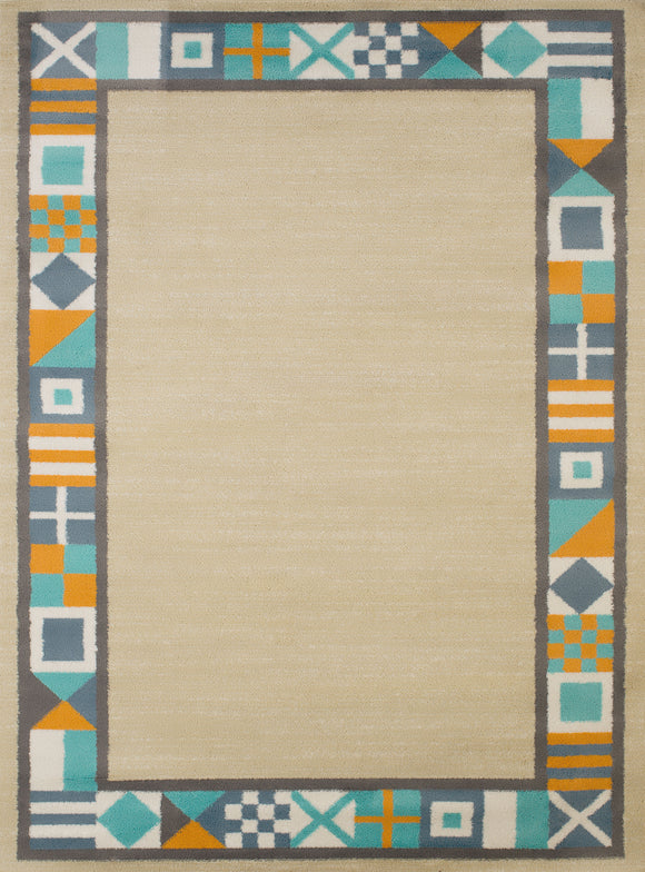 United Weavers - Regional Concepts Rug Collection -SIGNAL BORDER (541-51217)