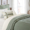 FB3801DU Arlington Velvet Duvet Set