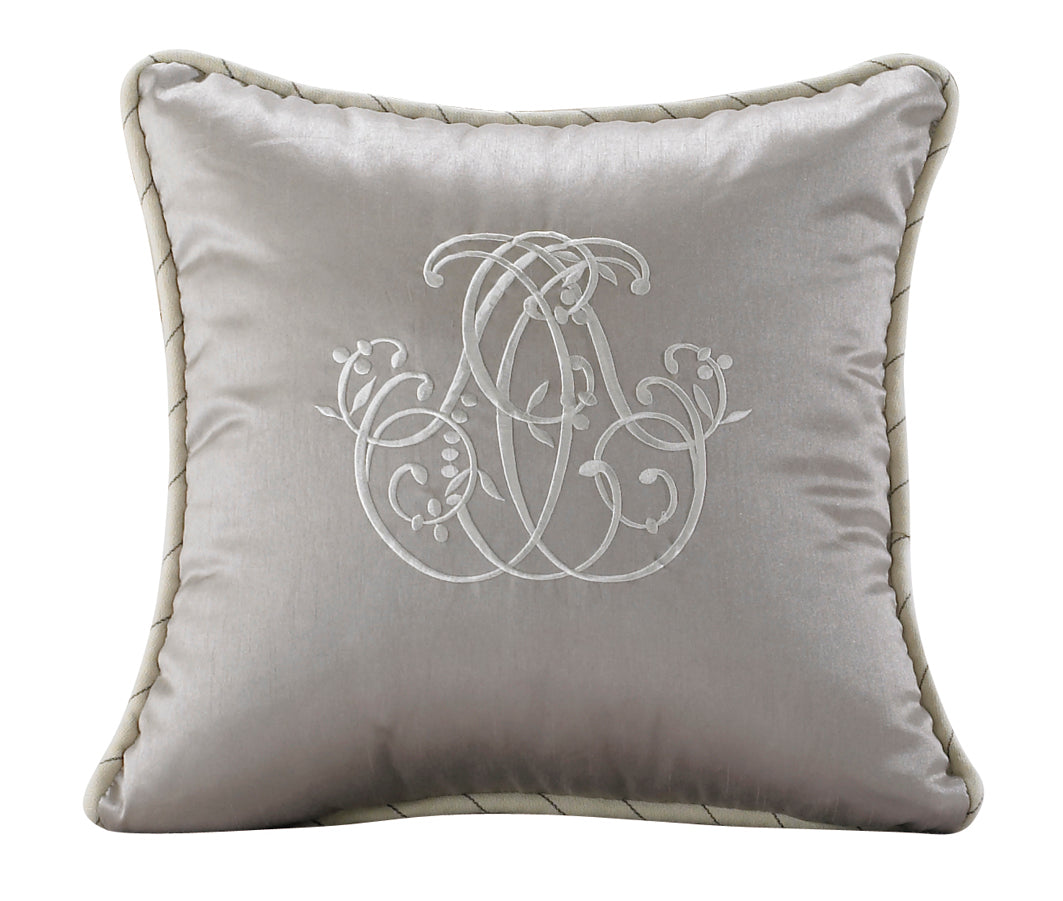 FB3840P2  Kerrington Silk Pillow