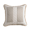 FB3900P1 Fairfield Herringbone Pocket Pillow