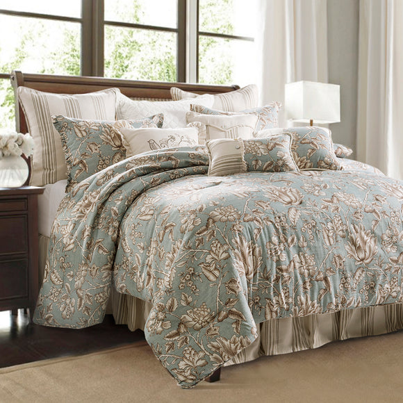 FB4160 - Gramercy Bedding Set
