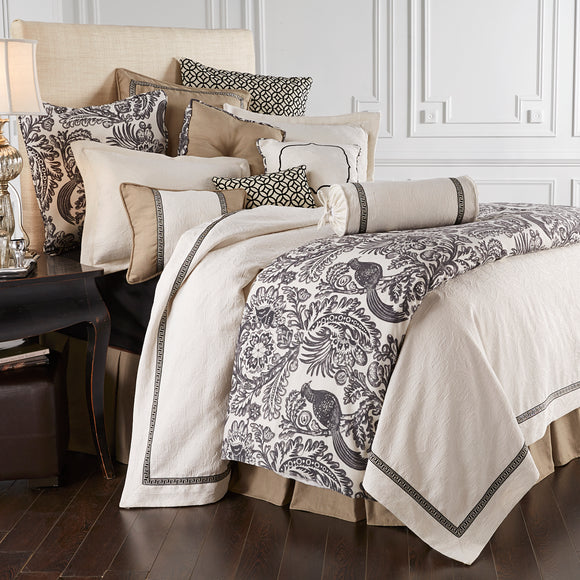 FB4162 - Augusta Bedding Set