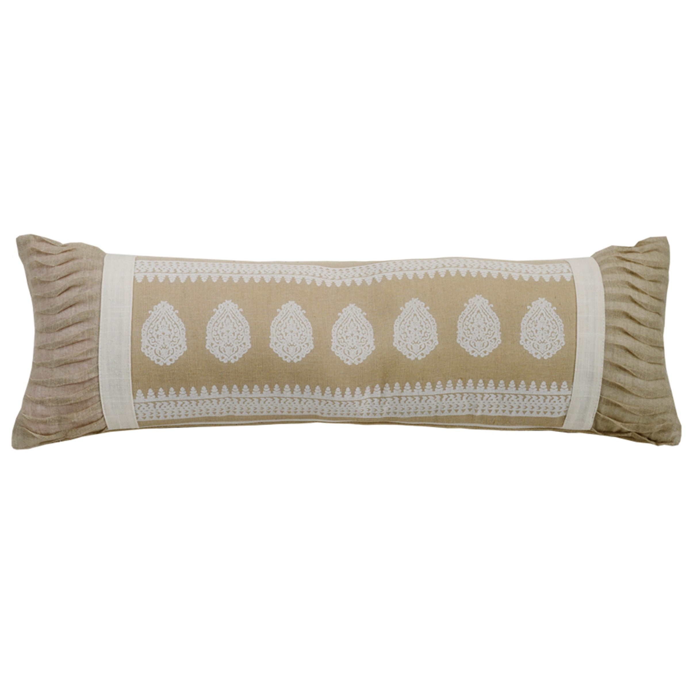 FB5400P6  Newport Extra Long Pillow