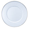 WW11S4 - Set of 4 - Solid White - Sandwich Plates