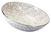 TP18 Taupe Swirl Catering Bowl