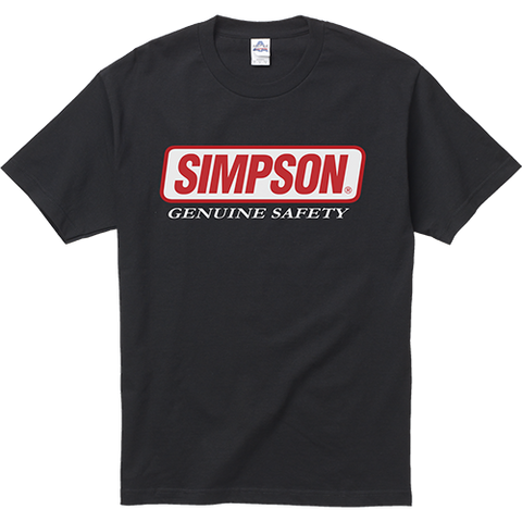 Simpson Traditional T-Shirt
