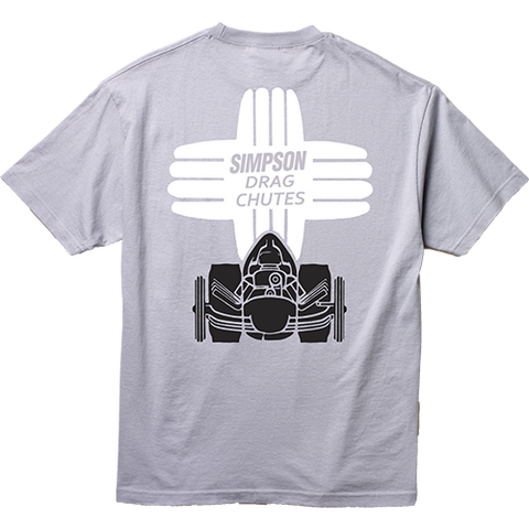 Simpson Drag Chute T-Shirt