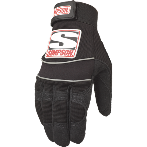 Simpson Mechanics Gloves