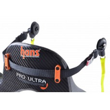 HANS Quick Release Tether Set