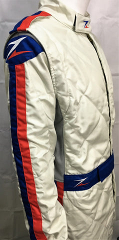 Zenith Racing Retro FIA 3 Layer Racesuit MFRETRO-1