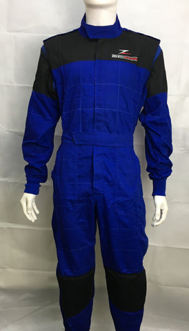 Zenith Racing Mechanics Overalls
