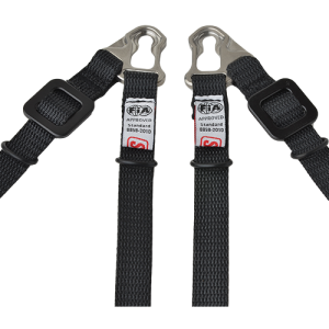 Hybrid Sport Post Clips Tether Set - Pair