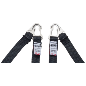 Hybrid Post Clips tether set - Pair