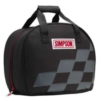 SIMPSON PLUSH HELMET BAG