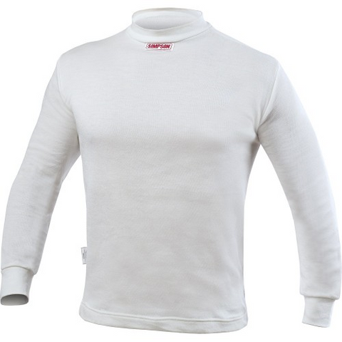 FIA 7oz KNIT NOMEX LONG SLEEVE TOP