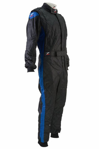 Zenith Racing MF-1 FIA 3 Layer Racesuit